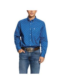 Ariat 10030582 Ariat Mens Gates Long Sleeve Shirt