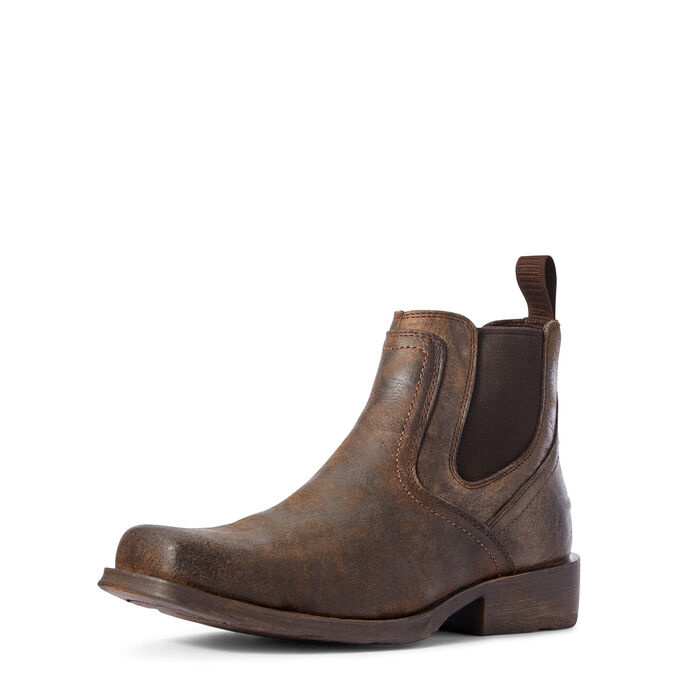Ariat 10031635 Midtown Rambler Mens Ariat Boot