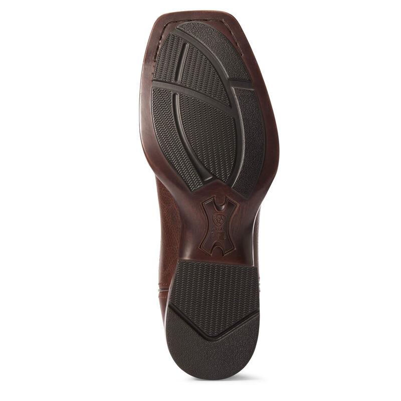 10034038 Ariat Mens VentTek Solado Boot