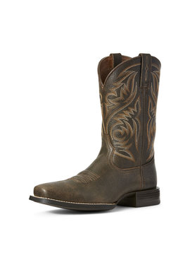 Ariat 10027209 Ariat Mens Sport Herdsman Boot
