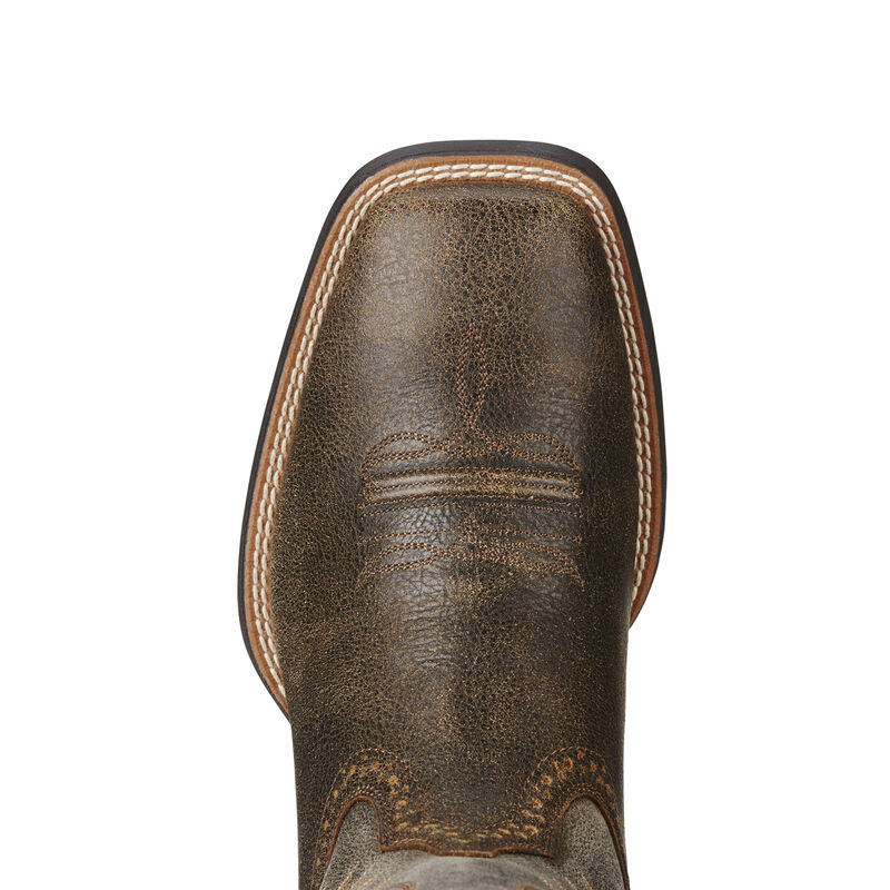 10019958 Ariat Mens Sport Wide Square Toe Boot