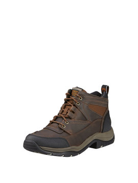 10002182 Ariat Mens Terrain Lace Up Boot
