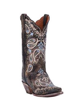 Dan Post Boot DP4023 Julissa Ladies Dan Post Western Boot