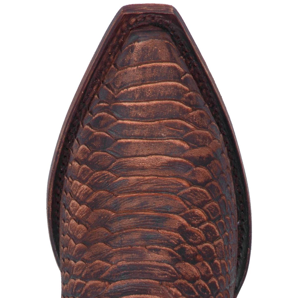 Dan Post Boot DP3784 Dan Post Lauryn Ladies Western Boot