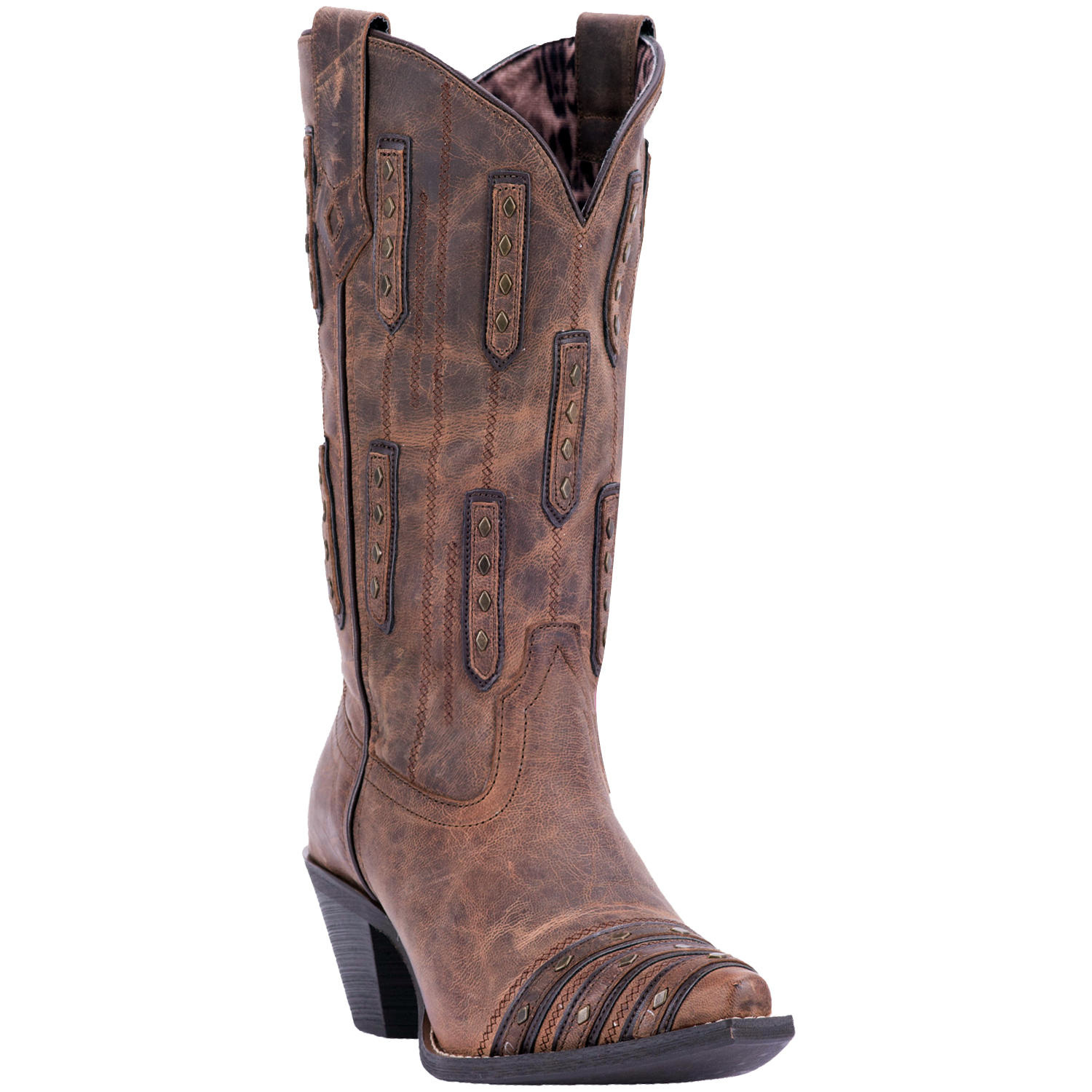 Dan Post Boot 52124 Laredo Whiskey Sour Ladies Western Boot
