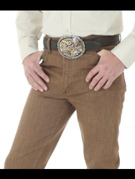 Wrangler 936BKW Mens Wrangler Black Wiskey Slim Fit Jeans