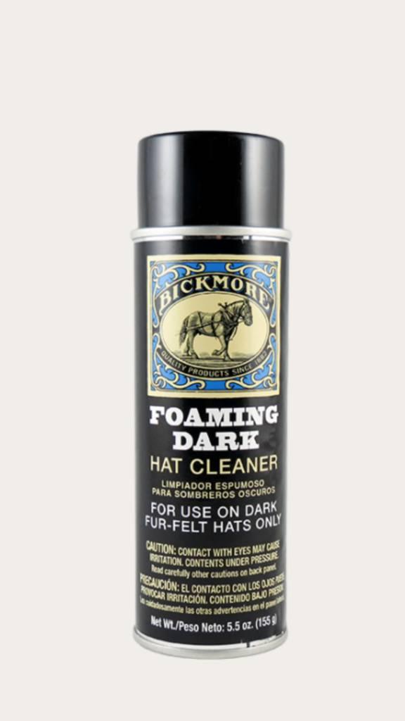 Bickmore BIC10FPR132  Dark Foaming Hat Cleaner