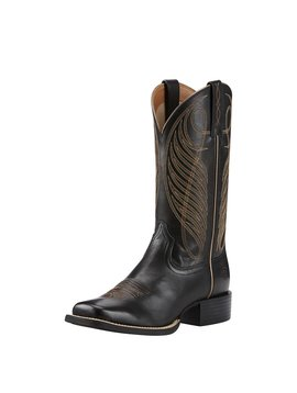 Ariat Women's Round Up Western Boot 10018529
