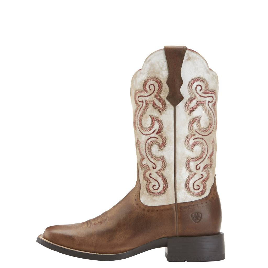 Ariat Women's Quickdraw Western Boot 10015318