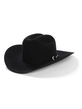 Stetson Hat El Patron 30X Black  SFEPTN-774007