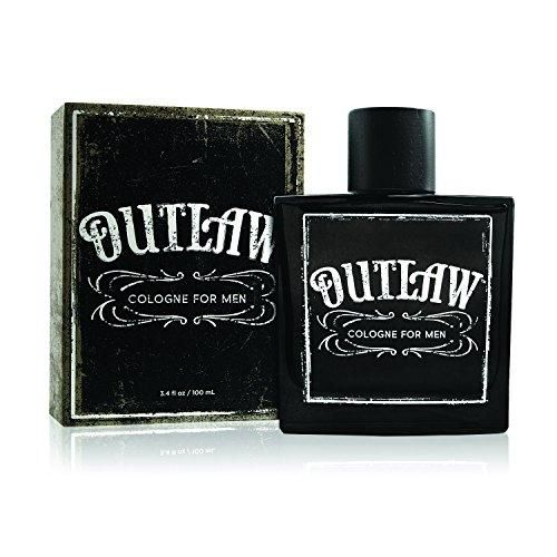 Tru Fragrance Outlaw Cologne