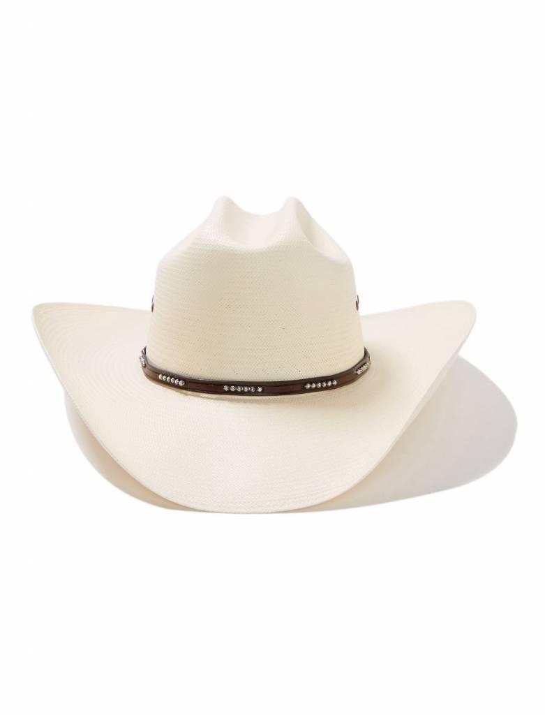 Stetson Hat Llano Straw Hat