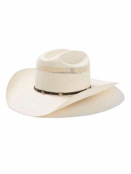 Stetson Hat Lobo Straw Hat