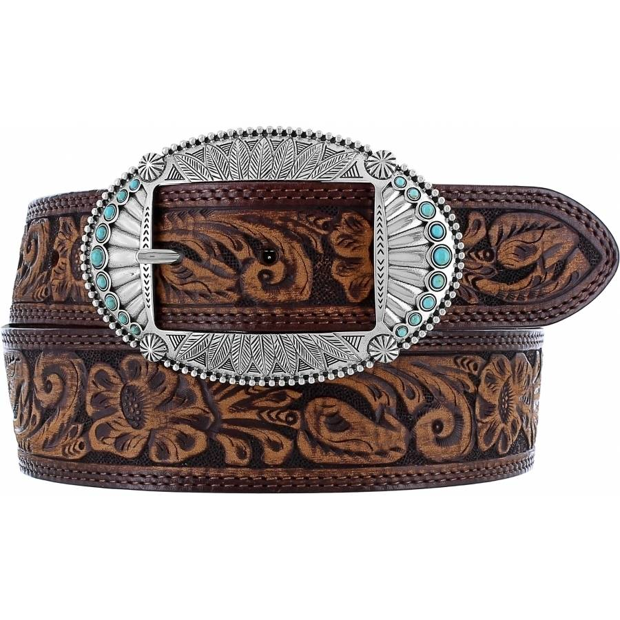 Leegin Women's Native Spirit Belt C21455