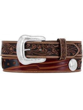 Leegin Men's American Ranger Belt C13734