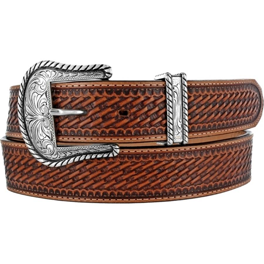Leegin Men's Bronco Belt C12264