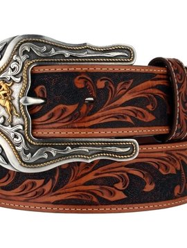 a958c896 Leegin Men's Westerly Ride Belt C41514