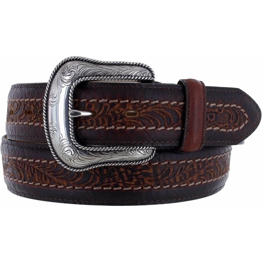 Leegin Men's Sheridan Belt C13635