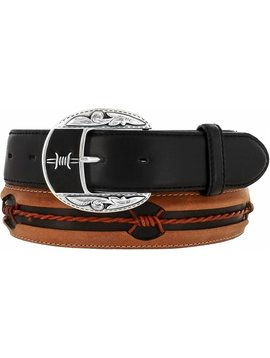 Leegin Men's Fenced In Belt C10813