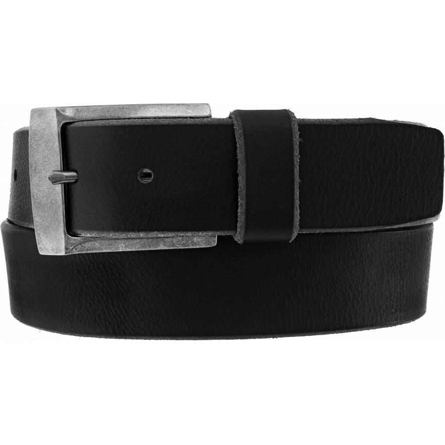 Leegin Men's Black Huntsville Special Belt C00183