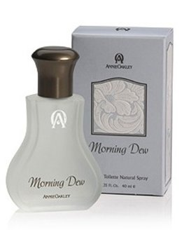 Annie Oakley Morning Dew Cologne