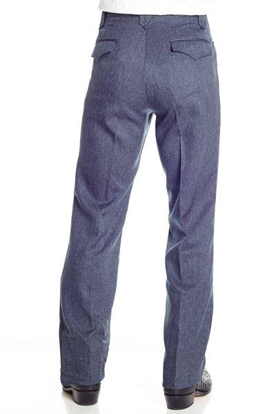 Sidran Inc Sidran Heather Dress Pant CP4776