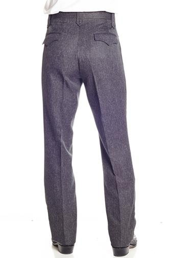 Sidran Inc Sidran Heather Dress Pant CP4776