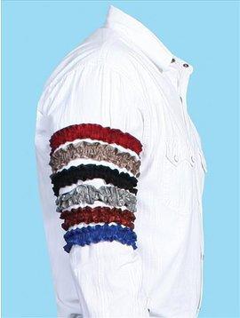 Wah-Maker Wah Maker Sleeve Garters 535344G