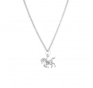 Montana Silversmith Horse Necklace NC3381