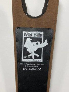 M&F Western Wild Bill's Boot Jack