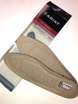 M&F Western Mens Round Toe Insoles 10008007