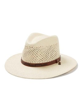 Stetson Hat Airway Straw Hat