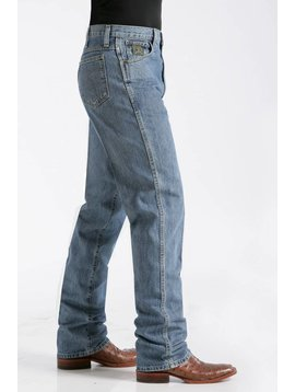 Cinch Green Label Medium Stonewash Jeans MB90530001