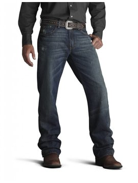 99cf9972 Wrangler Mens Rigid Slim Fit Jeans 936DEN. $25.88. Ariat Men's Jeans M4  Boot Cut Tabac 10007775