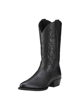 Ariat Men's Heritage Western R Toe 10002218
