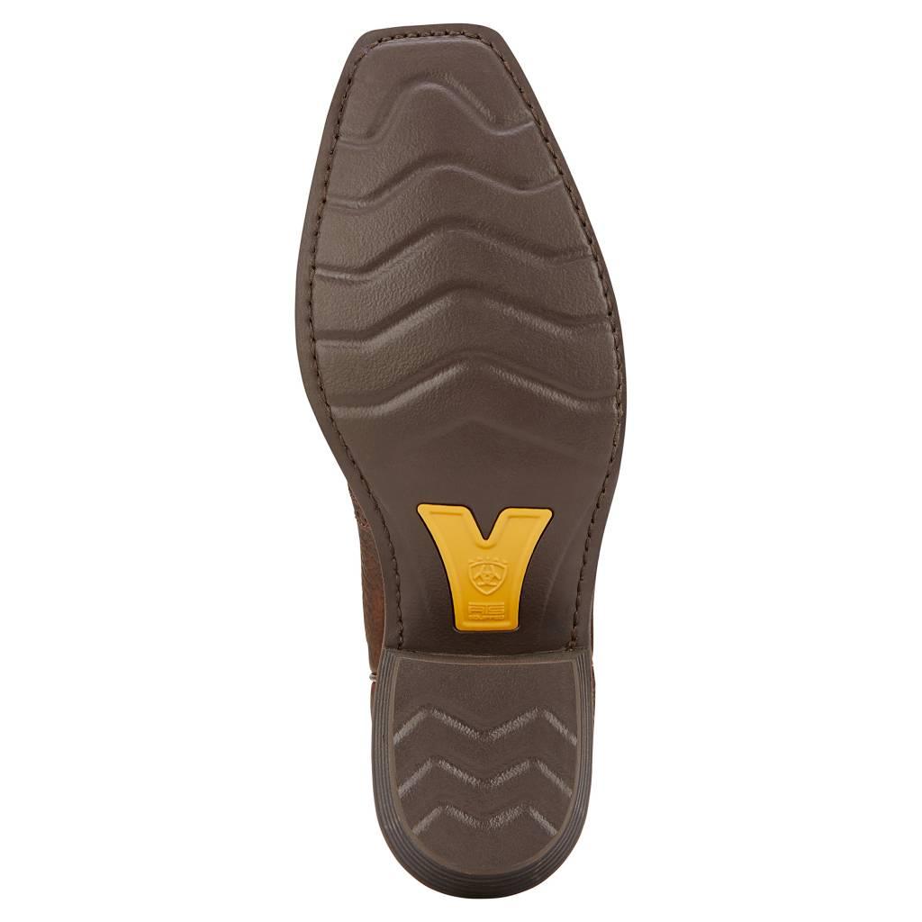 Ariat Men's Roughstock Western Boot 10002227