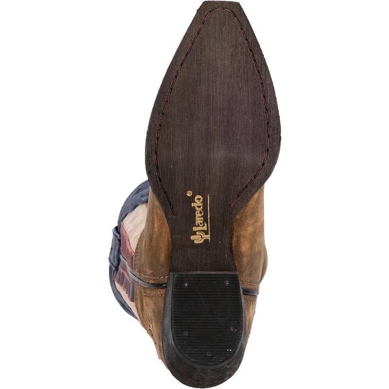 Laredo Women's Keyes Western Boot 52165