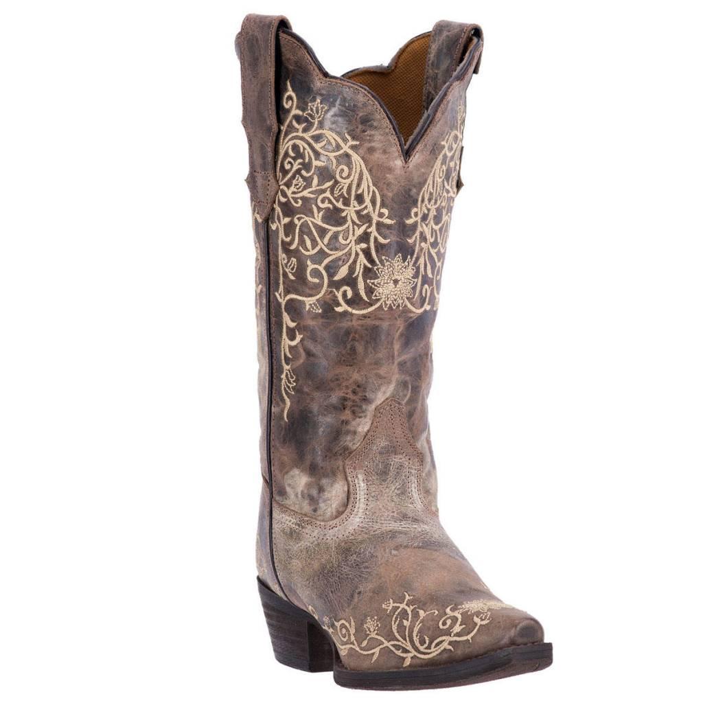 Laredo Women's Jasmine Western Boot 52177