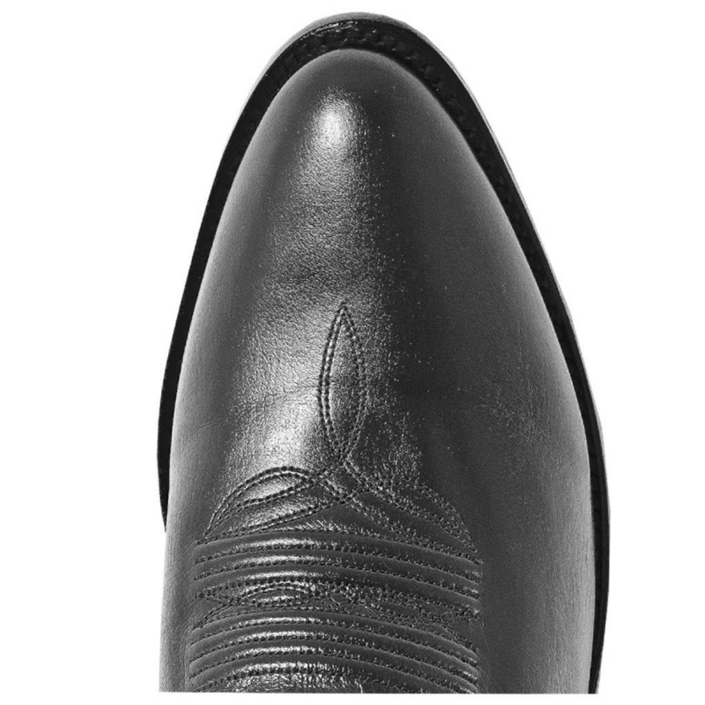 Dan Post Boot Men's Milwaukee Black Western Boot DP2110R