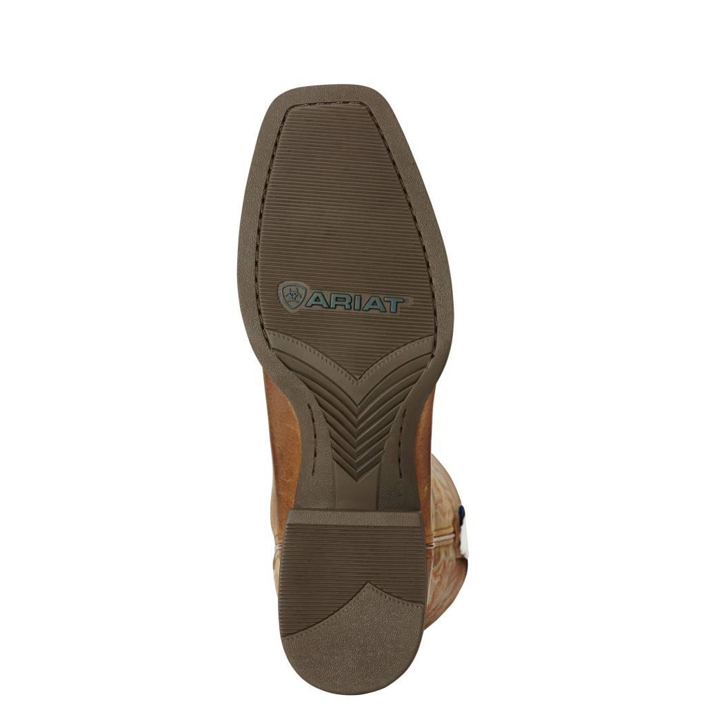 Ariat Men's Sport Herdsman Western Boot 10018702