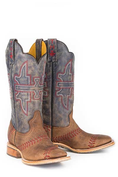 "Tin Haul 14-020-0007-0282TA Men's ""Slugger"" Boot"