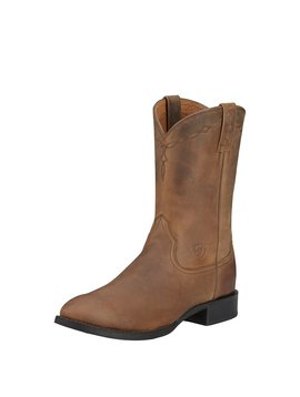 Ariat Men's Heritage Roper Boot 10002284