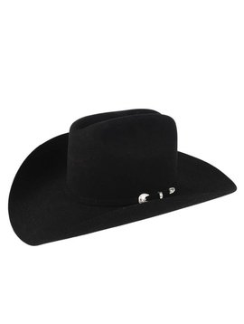 Stetson Hat Corral 4X Black  SBCRAL-944207