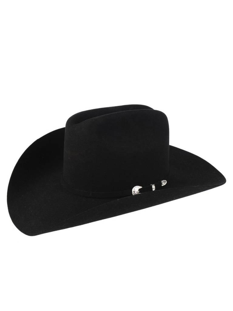 3912e861 Stetson Hat Corral 4X Black SBCRAL-944207 - Wild Bill's Western
