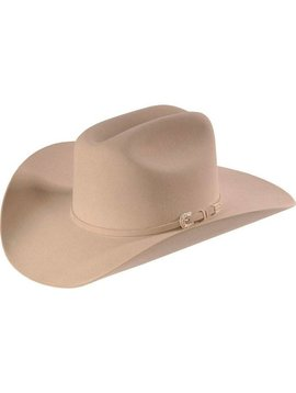 Stetson Hat Skyline 6X Silver Belly SFSKYL-754061