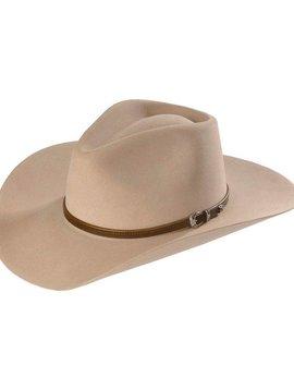 282dd002 Stetson Hat Seneca 4X Silver Sand SBSNCA-413498