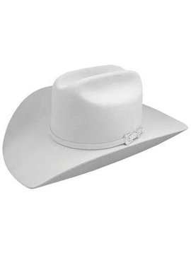Resistol Hat Pagent 4X White  RWPGNT-754072