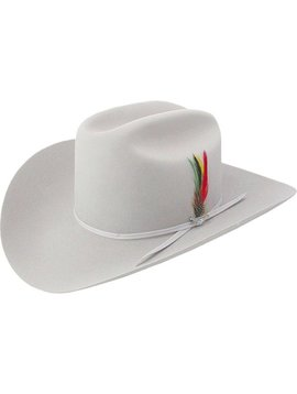Stetson Hat Rancher 6X Silver Belly  SFRNCH-01406172