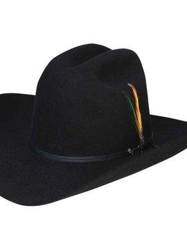 6c9436c1859 Stetson Hat Rancher 6X Black SFRNCH-01400777