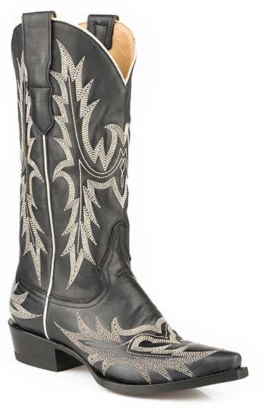 """Stetson Boot """"Tina""""  12-021-6105-1003BL"""